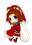 くみねこ(クリスマス1)