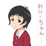 【お絵カキコ】磯野ワカメ