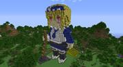 【Minecraft】ヤオ・ルーチェ