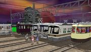 関西の国電・JR近郊型電車は