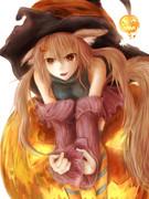 かぼちゃ娘子ちゃん