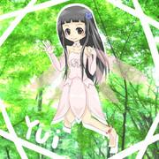 SAOのユイ(ピクシーver.)