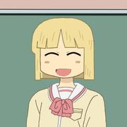 関口ユリア(笑顔)