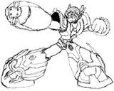 ロックマンX(フォースアーマー)