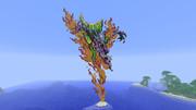 【Minecraft】 ロマサガ3 真アウナス 【マインクラフト】