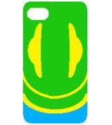 嫁iphoneカバー化 トリトドン