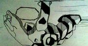 【エヴァ】汎用人型決戦兵器 人造人間エヴァンゲリオン 5号機【旧劇場版】