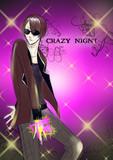 聖Smiley学園 みーちゃん crazy night