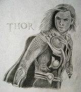 MIGHTY・THOR