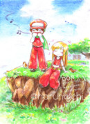 洞窟物語 僕と彼女と、時々、箱