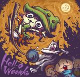 ハロー!ウインコ in Halloween2012