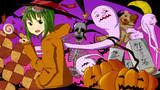 Halloween&GUMI