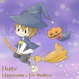 Happy helloween!!