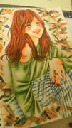◆モデルさん模写◆