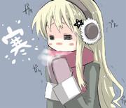 寒くなってきましたね~。