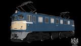 国鉄ED62形