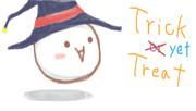 Trick yet Treat !