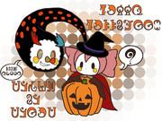 【ハロウィン】お菓子の魔女