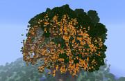 minecraftで世界樹つくたったpart2