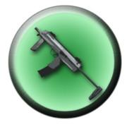 【アイコン】Weapons【for Windows】