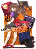 happy halloweeeeeeeeeeeen!