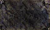 線刻石版『ウルトラマンVSクトゥルフ』(?)