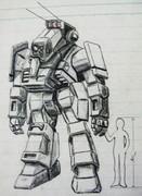 【黒歴史】 オリジナルロボット。 【シリーズ4】