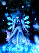 ひとりぼっちの妖精さん