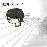 【ドリクリ】シューサクサン「」