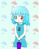 がんばれ小傘さん!