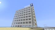 parking tower