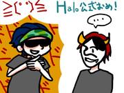 ≧[゚ ゚]≦ 東京蟹 ≧[゚ ゚]≦