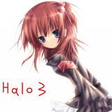 Halo3_24生放送絵