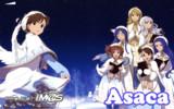 アイドルマスターの痛Asacaを作ってみた
