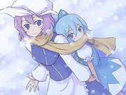 冬が来る!
