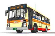 神奈川中央交通 や088号車