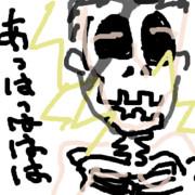 teteから( •́ ω •̀ )MGSPW記念イラスト