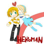 HEEROMAN