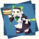 エイテンさんお誕生日おめでとう!