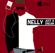 NELLY iPod風