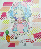 CANDY  CANDY☆