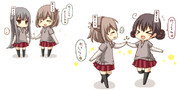 (*- -)(´  `)(>ω<)