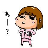 ぐぅ。@眠り姫さま