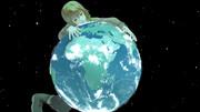 【モデル配布】地球