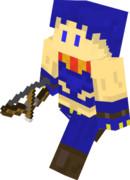 【minecraft】ジョセフ