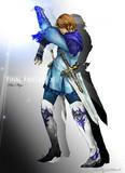 Blue Mage