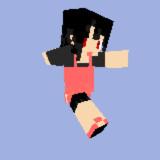 【Minecraft】ヒヨリ【スキン】