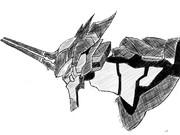 EVA:Mk-6 モノクロ