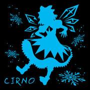 チルノ (B