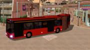 連接バスは海外が合う。